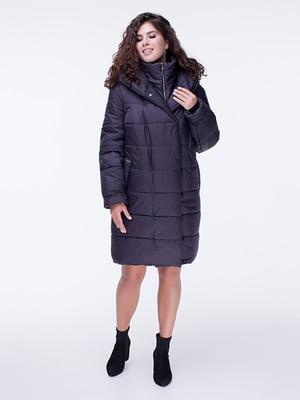 Куртка фиолетовая   5198506