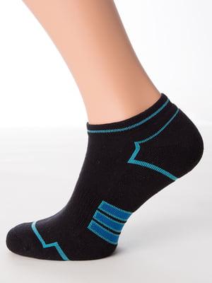 Носки черные | 5198196