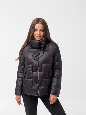Куртка черная | 5200247