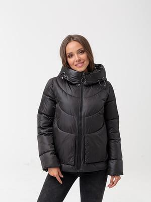 Куртка черная   5200255