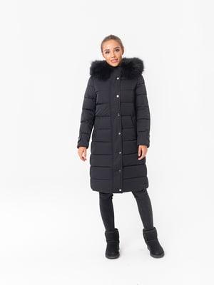 Куртка чорна | 5200200