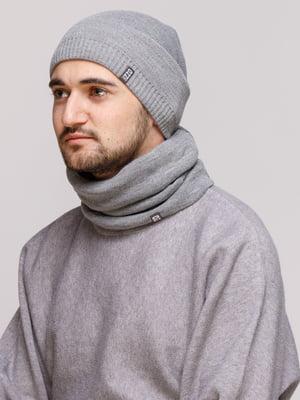 Комплект: шапка і баф | 5195775