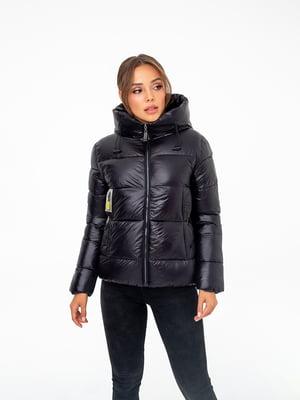 Куртка черная | 5200298