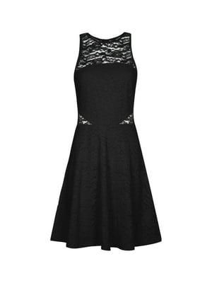 Платье черное | 4161120