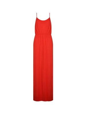 Платье красное | 4466944