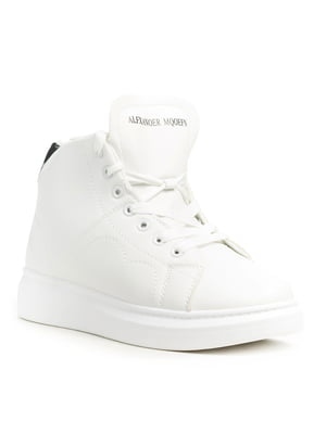 Ботинки белые   5199009