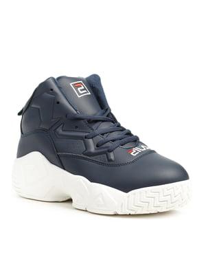 Кросівки сині | 5199011