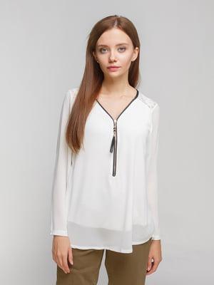Блуза біла   2710187