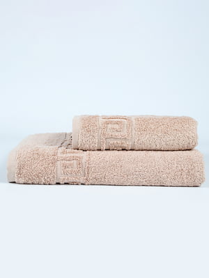 Полотенце махровое (50х90 см) | 5195895