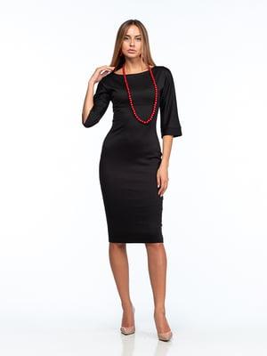 Сукня чорна | 1373945