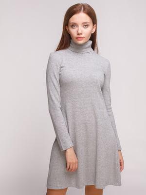 Сукня сіра | 4712795
