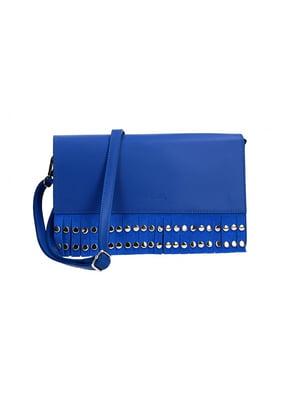 Сумка синяя | 5200386