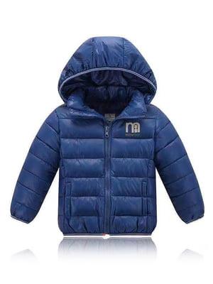 Куртка синяя | 5202852