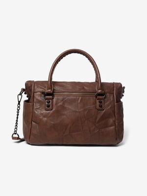 Сумка коричнева | 5185565