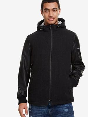 Куртка черная | 5196446