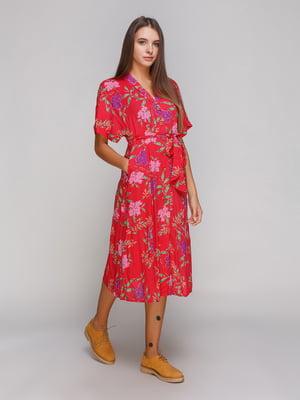 Сукня червона | 4171631