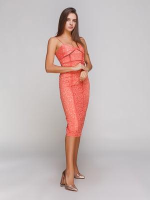 Сукня рожева | 4171626