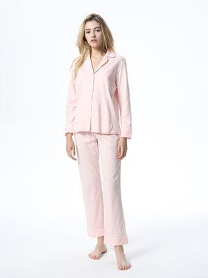 Піжама: сорочка та штани | 5203740
