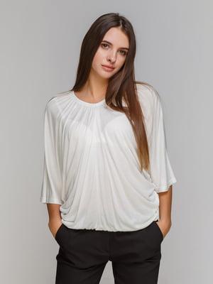 Блуза біла | 2984045