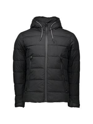 Куртка чорна | 5198707