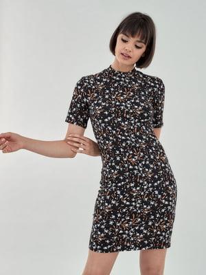 Сукня в квітковий принт | 5198896