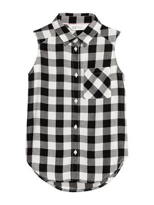 Рубашка клетчатая | 5203782