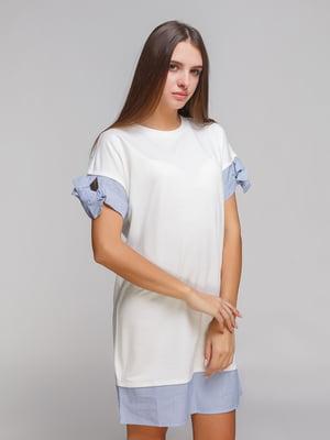 Сукня біла | 4113496