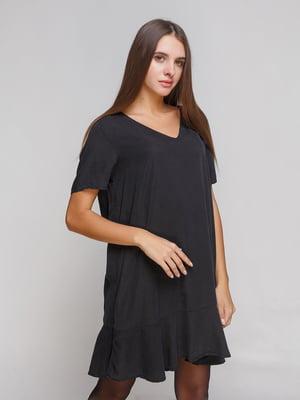 Платье черное | 4060199