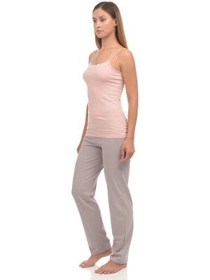 Комплект майка+штани. | 5204670