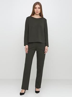 Костюм: джемпер і штани | 5204744