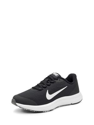 Кроссовки черные | 5204750