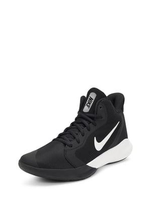 Кроссовки черные | 5204759