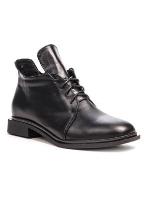 Ботинки черные | 5202882