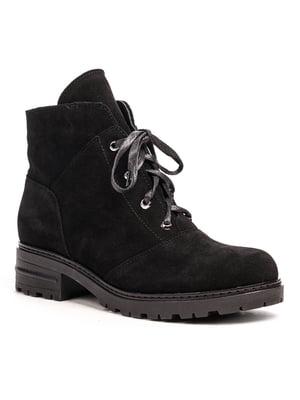 Ботинки черные | 5198575
