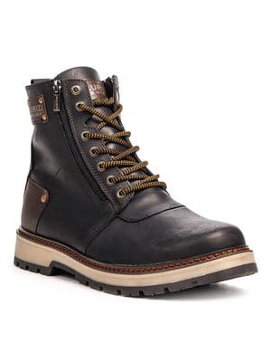 Ботинки черные | 5202869