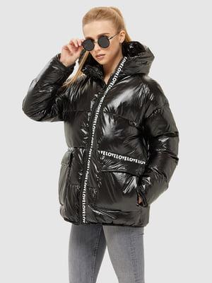 Куртка черная | 5207075