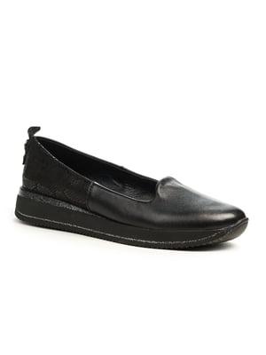 Туфлі чорні | 5201499