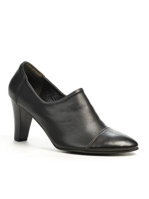 Туфлі чорні | 5201503
