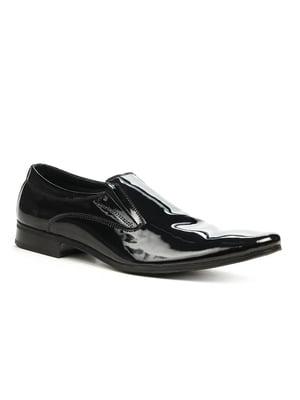 Туфли черные   5201506