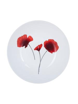 Тарелка суповая (20 см) | 5112511