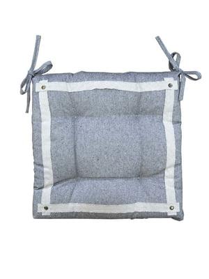 Подушка на стул (40х40 см)   5206909