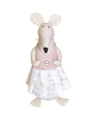 Декоративна іграшка «Мала Сірка» (20х10 см)   5207055