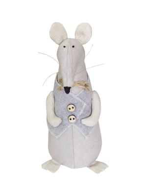 Декоративна іграшка «Малий Сірик» (20х10 см) | 5207056