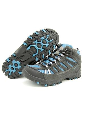 Кроссовки серо-синие - Columbia - 5207809