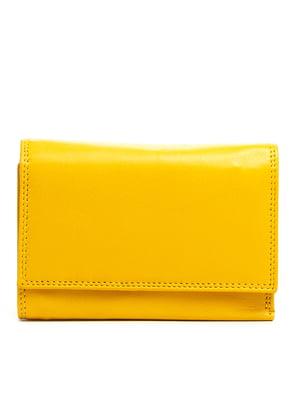 Кошелек желтый   5202127