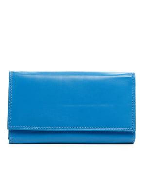 Кошелек синий | 5202125