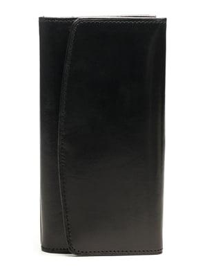 Кошелек черный | 5202965