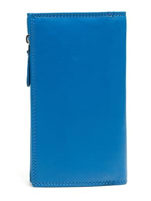 Кошелек синий | 5202117