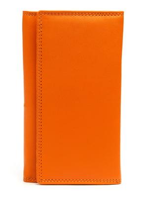 Кошелек оранжевый | 5202121