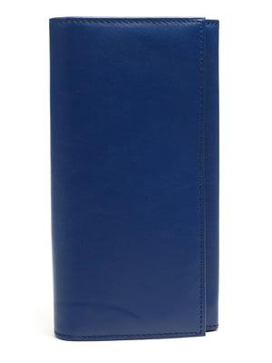 Гаманець синій | 5202989